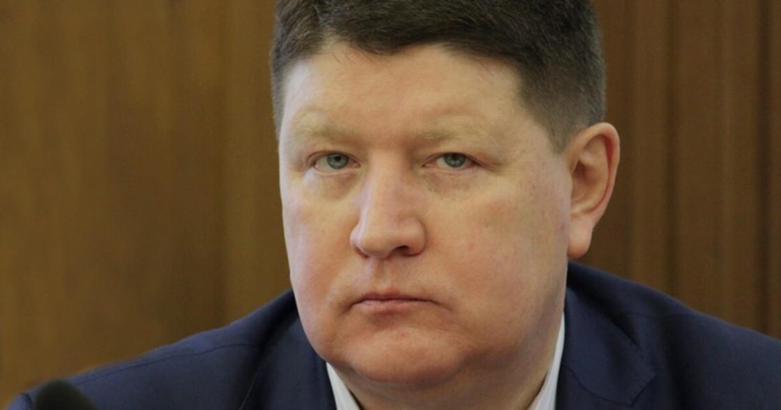 Из-за долговых обязательств экс-депутата Плаксина мэрии Екатеринбурга нужно выплатить Примсоцбанку еще 14 млн. рублей