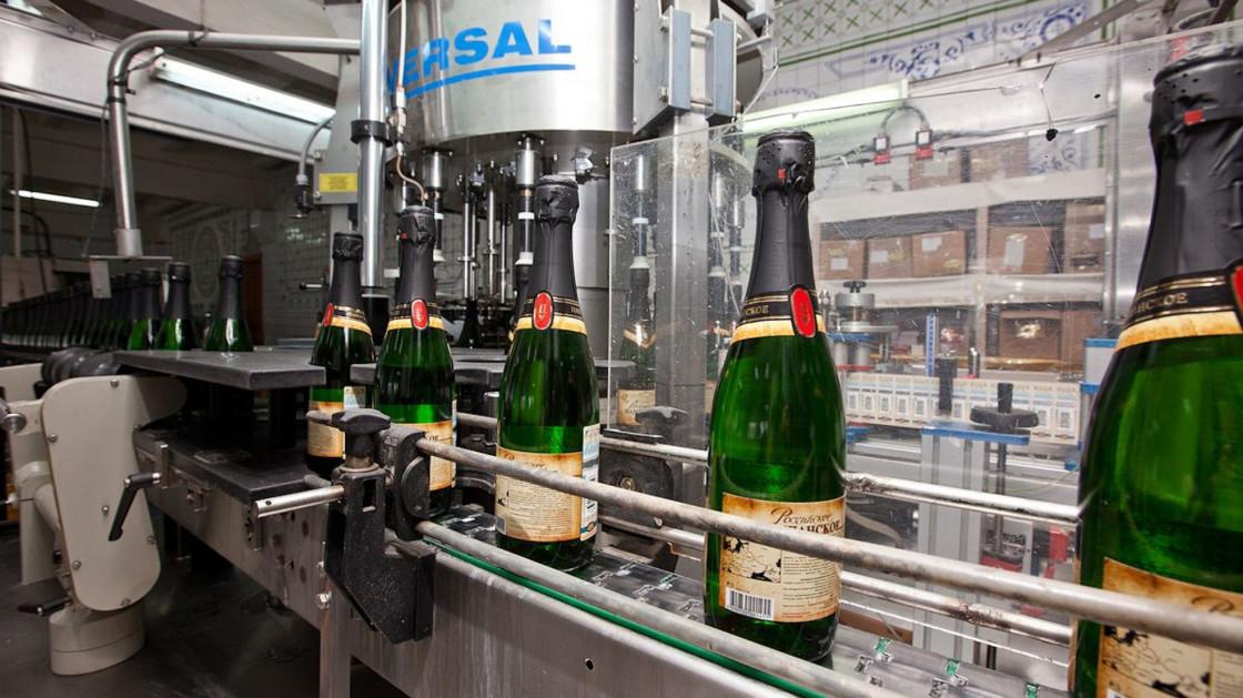 Дело о компании «Цимлянские вина» прекращено