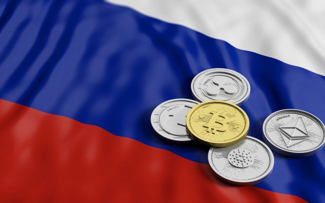 В России будут наказывать, если криптовалюта не задекларирована