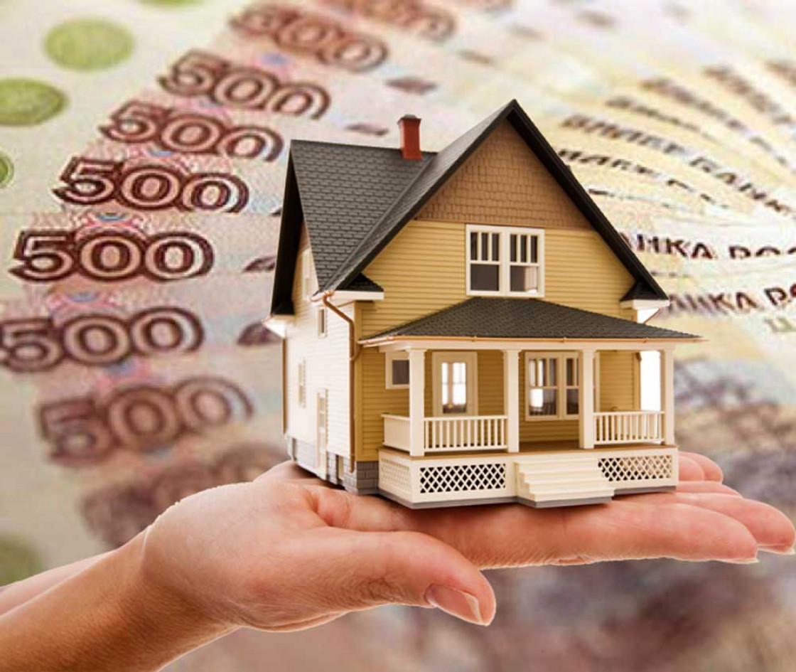 Грозит ли России кризис рынка недвижимости