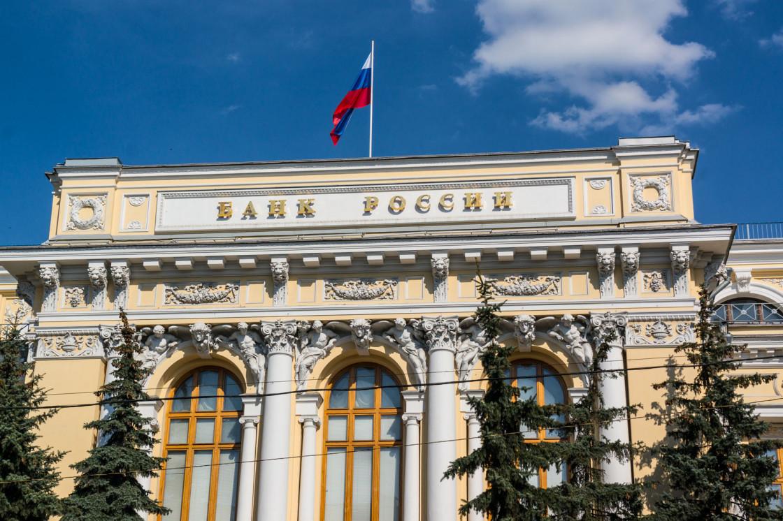Российские банки просят защиты от санкционных запросов США